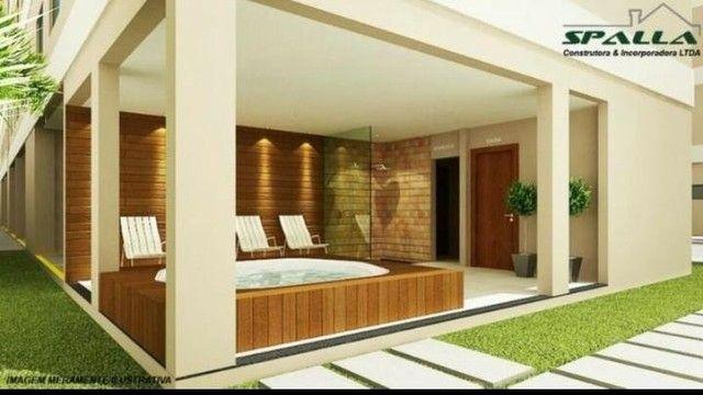 Apartamento a Pronta Entrega em Ananindeua de 105m², 2 Vagas Cobertas, 3 Suites - Foto 7