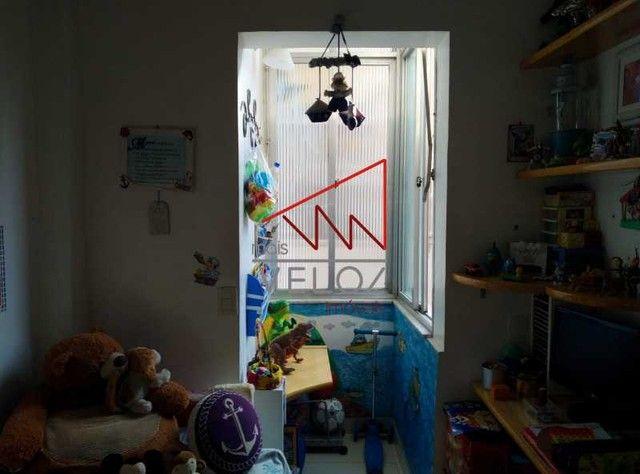 Apartamento à venda com 3 dormitórios em Centro, Rio de janeiro cod:LAAP32253 - Foto 6