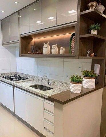 Cozinha com Ilha  - Foto 5