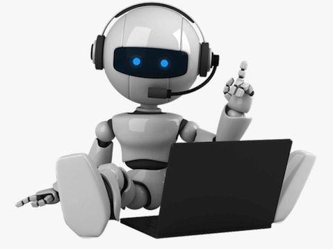 Robô Empreendedor Digital