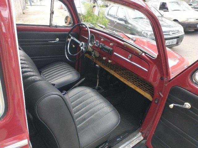 volkswagen fusca 1300 1968 - Foto 10