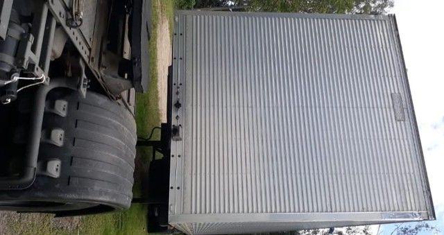 Scania 124 420 Ano 2000 - Foto 6