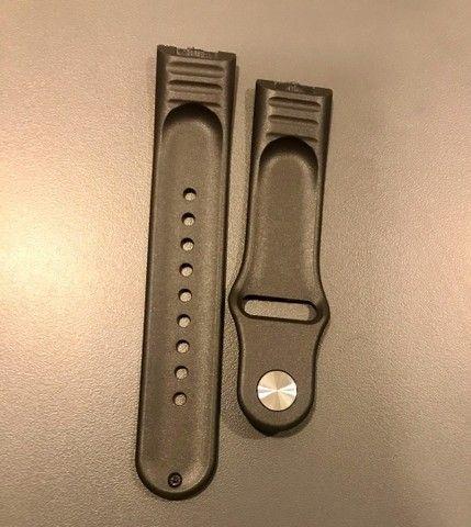 Pulseira Smartwatch Y68 - Foto 2