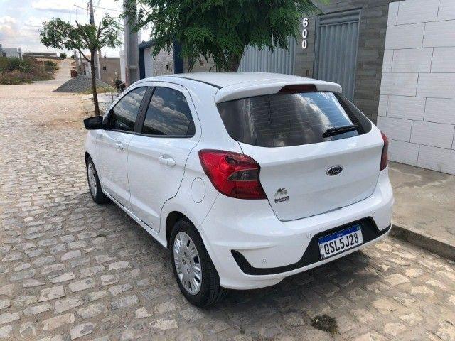 Ford Ka 1.0 SE Plus Flex 19/20 - Foto 3