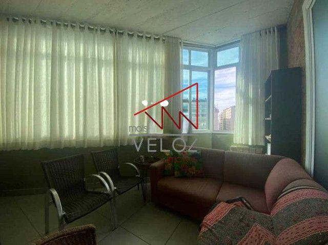Apartamento à venda com 3 dormitórios em Copacabana, Rio de janeiro cod:LAAP32246