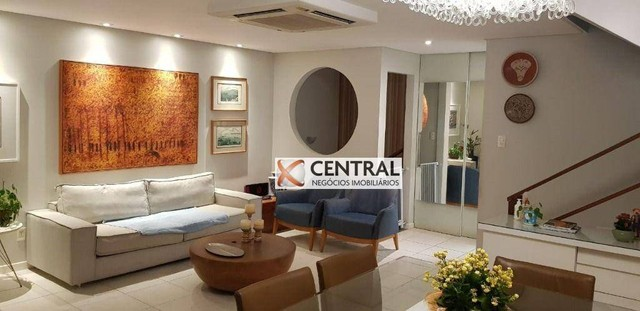Village com 3 dormitórios à venda, 170 m² por R$ 840.000,00 - Patamares - Salvador/BA - Foto 5