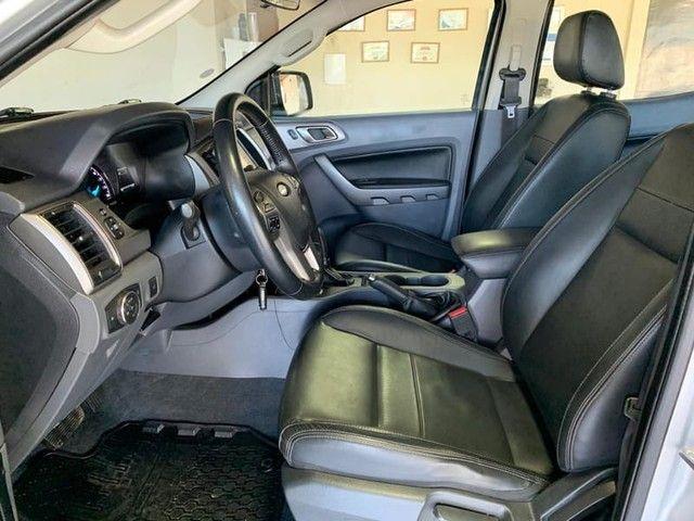 Ford - Ranger XLT 3.2  - Foto 15