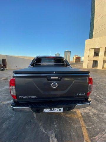 Nissan Frontier LE 2019 - Foto 13
