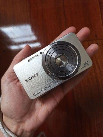 Máquina fotográfica digital Sony Cyber-shot DSC-W570, 16.1Mp