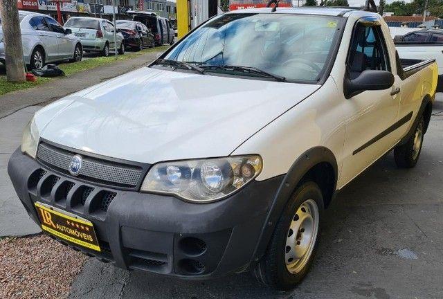 Fiat Strada CS 1.4