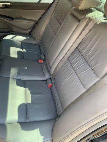 New Civic  LXS 1.8 aut  - Foto 11