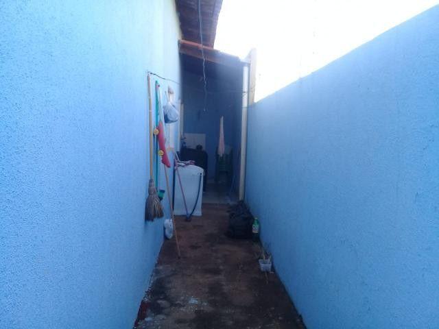 Aparecida de Goiânia - Casa Padrão - Retiro do Bosque - Foto 5