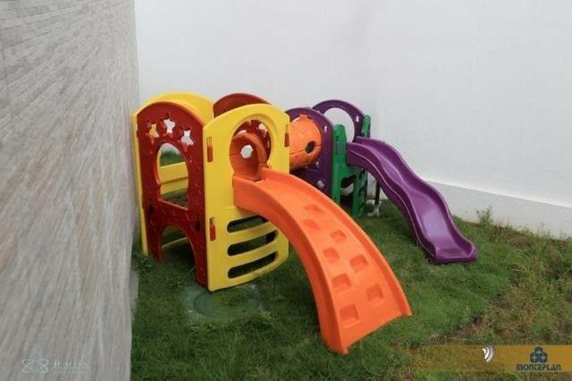 (L)Apartamento 2 quartos no Centro de Casa Amarela Confira, andar alto - Foto 10