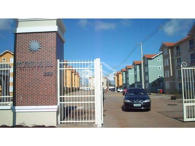 CANOAS - Apartamento Padrão - MATO GRANDE