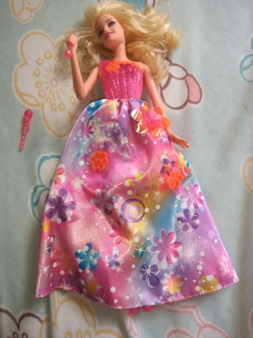 Vendo Barbie original