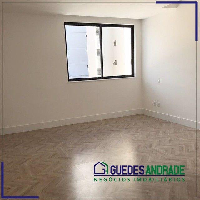 Apartamento para venda possui 202 metros quadrados com 4 quartos em Bom Pastor - Juiz de F - Foto 9