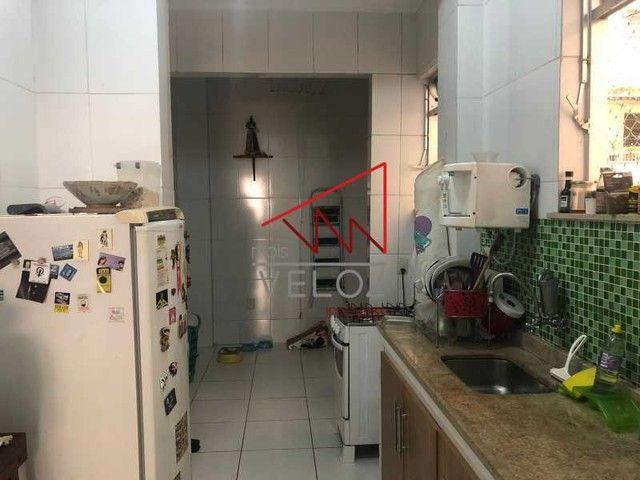 Apartamento à venda com 3 dormitórios em Flamengo, Rio de janeiro cod:LAAP32247 - Foto 19