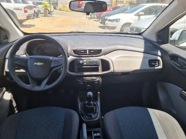 Chevrolet Onix 1.0 Flex 2018 - Foto 8