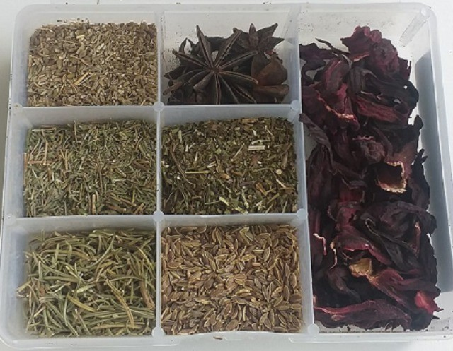 Kit chimarrão ervas finas - Foto 3