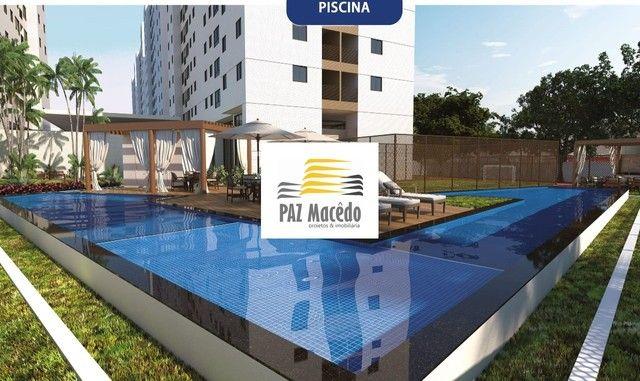 Apartamento Imbiribeira, 2 e 3 quartos, 1 suíte, lazer completo, gerador, 1 vaga, financia - Foto 4