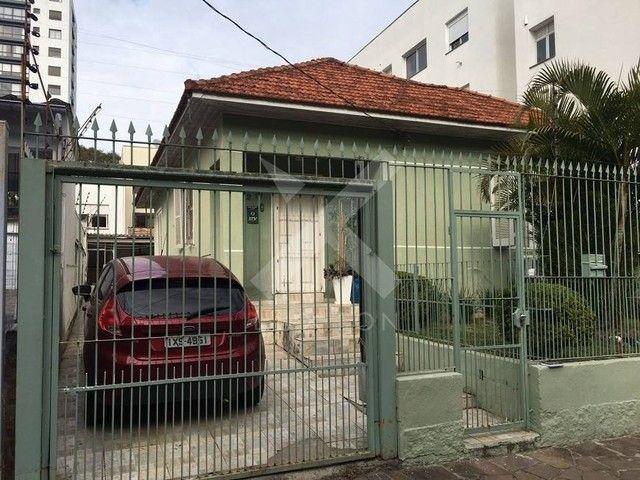 PORTO ALEGRE - Casa Padrão - Jardim Botanico