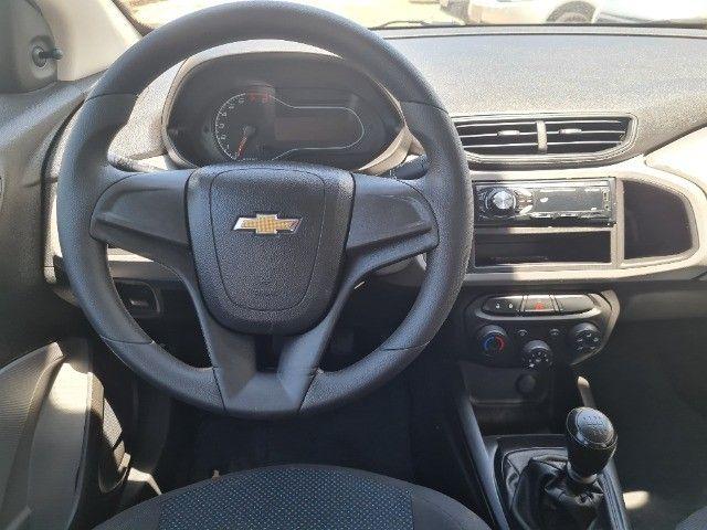Chevrolet Onix 1.0 Flex 2018 - Foto 15