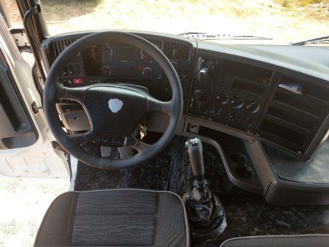 Scania G420 6X2 2010 Trucado No Estado ou Revisado - Foto 10