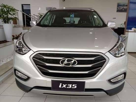 Hyundai Ix35 2022 2.0 mpfi gl 16v flex 4p automático - Foto 2