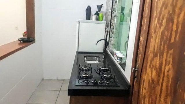 Casa molbiliada para diárias e  fins de semana em Tiradentes MG - Foto 7