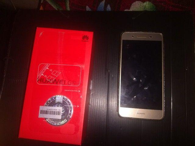 Vendo Huawei GR3