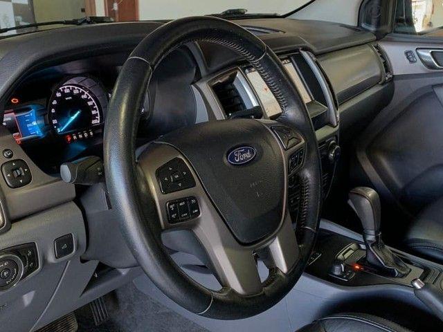 Ford - Ranger XLT 3.2  - Foto 9