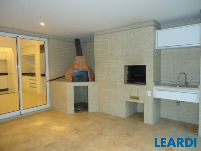 Apartamento para alugar com 4 dormitórios em Panamby, São paulo cod:440123 - Foto 3