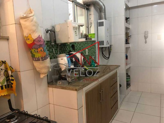 Apartamento à venda com 3 dormitórios em Flamengo, Rio de janeiro cod:LAAP32247 - Foto 20