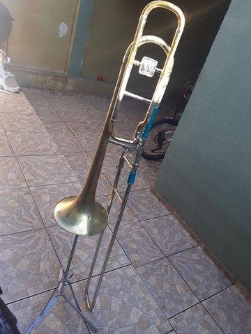 Trombone novo - Foto 2