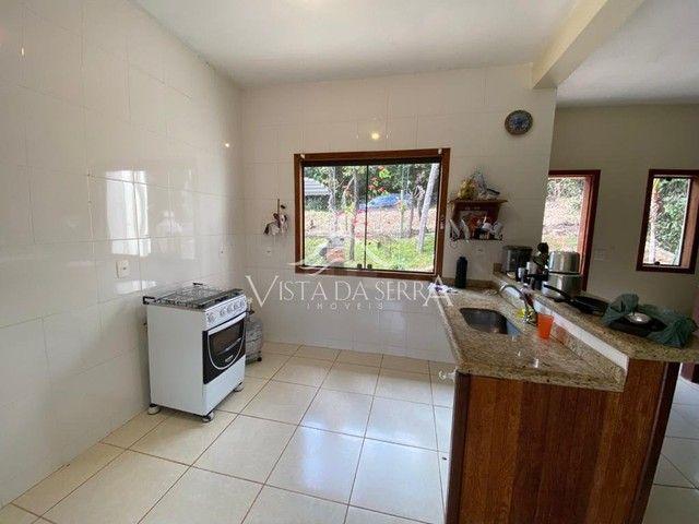 Casa em Recanto do Vale I - Brumadinho - Foto 4