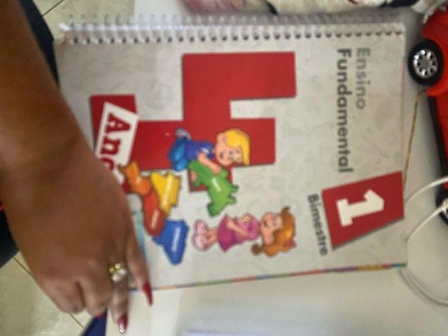 Livros escola adventista  - Foto 2
