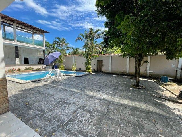 Casa com piscina para festas e eventos - Foto 10