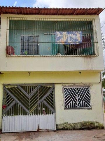 Vende se linda casa bem localizada no bairro do tapana - Foto 6