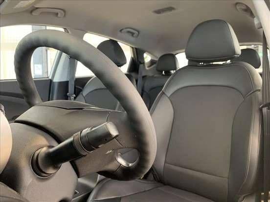 Hyundai Ix35 2022 2.0 mpfi gl 16v flex 4p automático - Foto 7