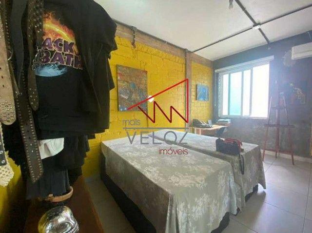 Apartamento à venda com 3 dormitórios em Copacabana, Rio de janeiro cod:LAAP32246 - Foto 19