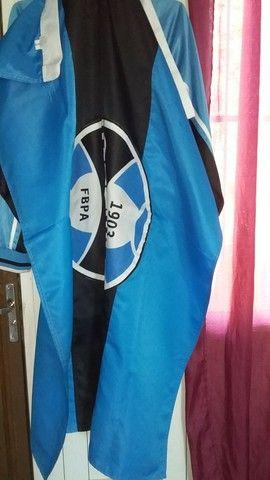 Bandeira e Jaqueta do Grêmio  - Foto 3