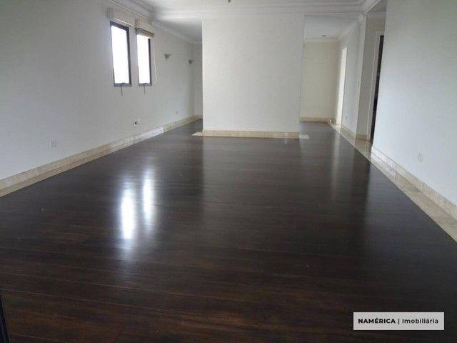 Apartamento à venda, 210 m² por R$ 2.300.000,00 - Moema - São Paulo/SP - Foto 2