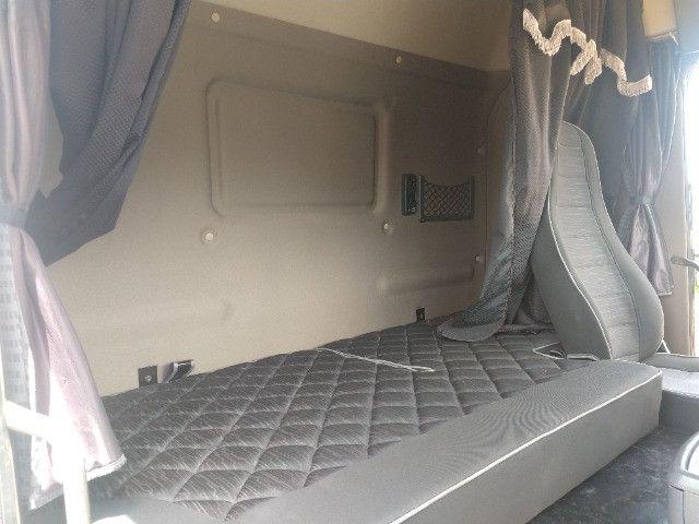 Scania G420 6X2 2010 Trucado No Estado ou Revisado - Foto 12
