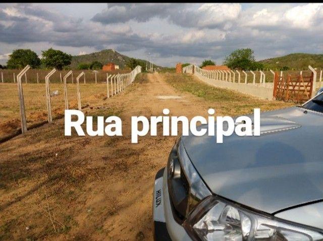 Lote de chácara área de lazer terreno sítio Caruaru - Foto 6