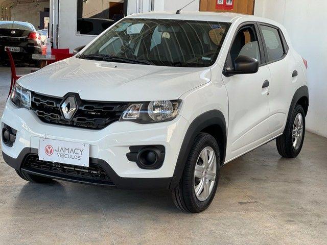 Renault Kwid 2018 EXTRA  - Foto 2