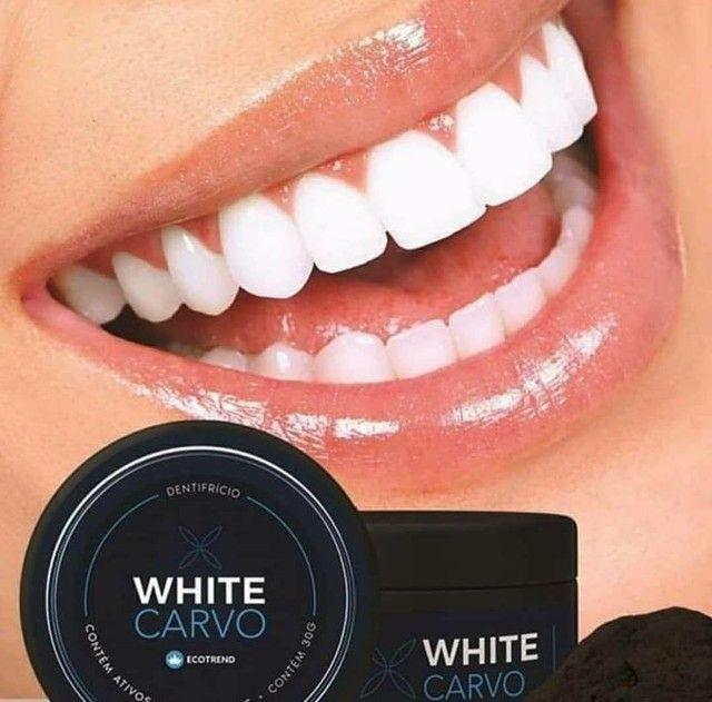Dentes mais brancos em 3 dias - Foto 2