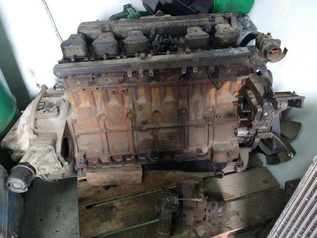 Motor MWM 210/6