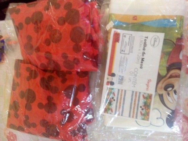Vendo decoração Mickey - Foto 3