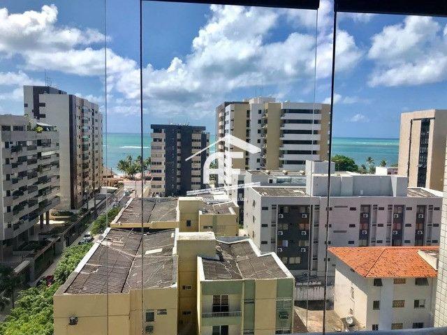 Cobertura duplex com vista permanente para o mar na Jatiúca - Foto 11