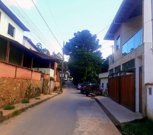 Casa molbiliada para diárias e  fins de semana em Tiradentes MG - Foto 10